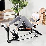 Youen Abdominal Exercise Equipment, Ab Machine and