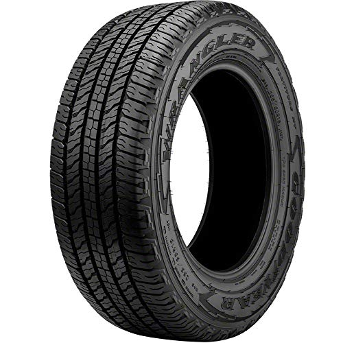 Goodyear Wrangler Fortitude HT all_ Season Radial Tire-265/70R16 112T