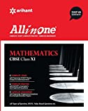 All in One MATHEMATICS CBSE Class 11th