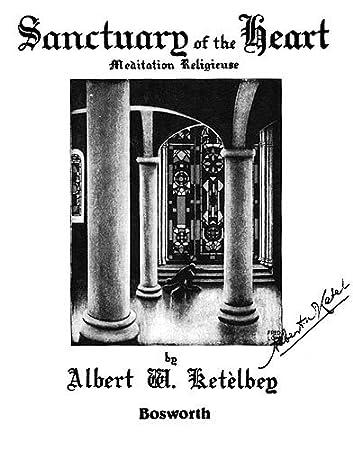 アルバート・ケテルビー
