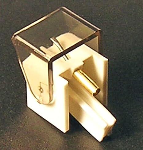 Nueva en caja – Aguja para Tocadiscos Ortofon D3E FF10 X E vms-3e ...