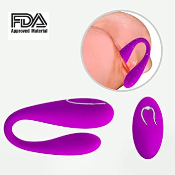 Are wireless remote control clit stimulator