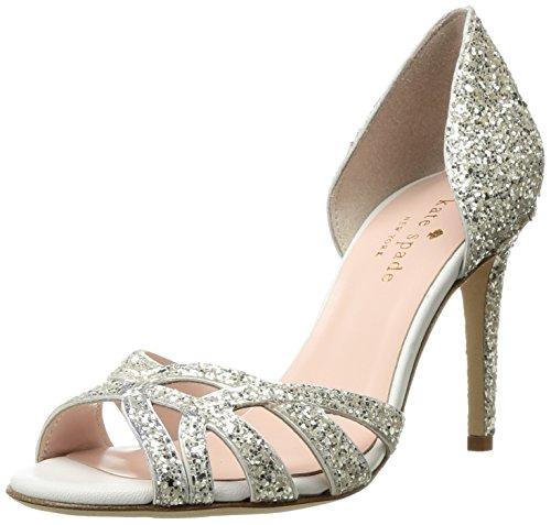 popular cheap price free shipping deals Kate Spade New York Women's Idaya Dress Sandal Crystal sA0VWZ7
