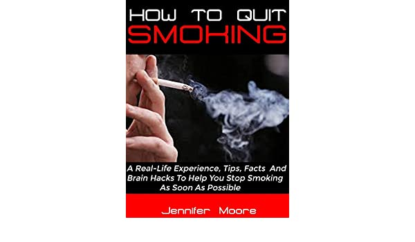 How To Stop Smoking : Tips from real life experience