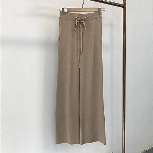 شهادة سابقة شرط Pantalones De Punto Mujer Ffigh Org