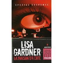La Maison d'à côté (Collections Litterature t. 6143) (French Edition)