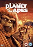 Battle For The Planet Of The Apes [Import anglais]