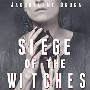 Siege of the Witches Audiobook
