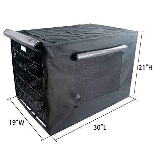 Petsfit-Polyester-Crate-Cover-for-Wire-Crates