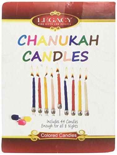 Most Popular Hanukkah Candles
