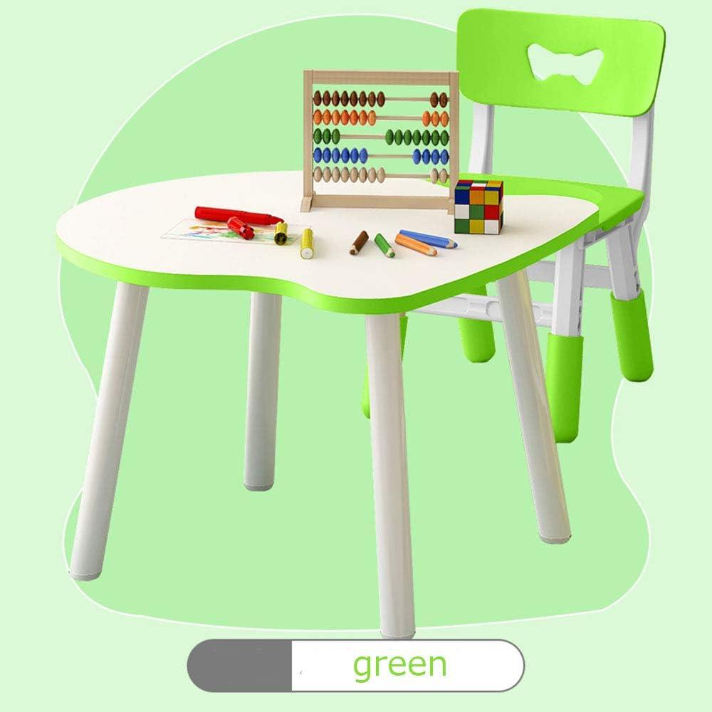1 Tisch 1 Stuhl] Heimkindertisch Und Stuhlset