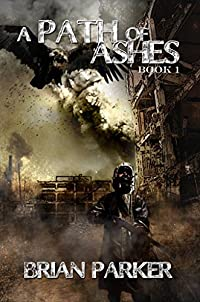A Path Of Ashes by Brian Parker ebook deal