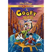 A Goofy Movie (Walt Disney Gold Classic Collection)