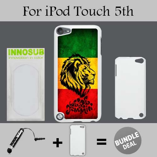ipod 5 cases of singers - 6