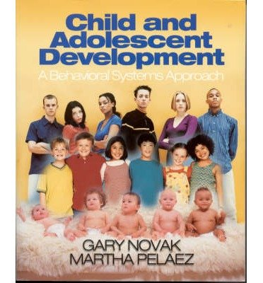 Download [(Child and Adolescent Development: A Behavioral Systems Approach)] [Author: Gary D. Novak] published on (January, 2004) ebook