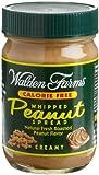 Walden Farms Whipped Peanut Spread, 12 Ounce - 6 per case.