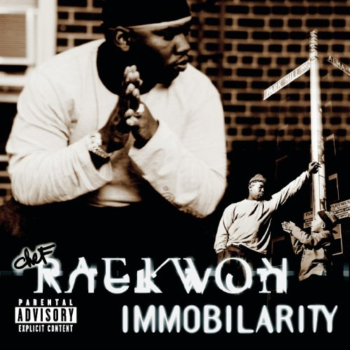Immobilarity [Explicit]