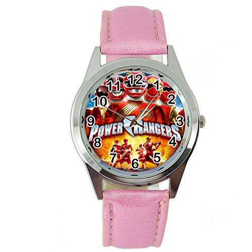 power ranger wrist watch - 1