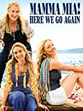 Mamma Mia! Here We Go Again Cover - Digital HD