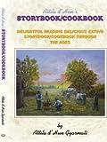 Attila D'Hun's Storybook/Cookbook, Attila D'Hun Gyarmati, 1420814842