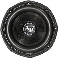 Audiopipe TXXBD315 15 2400W Triple Stack Car Audio Subwoofer DVC TXX-BD3-15