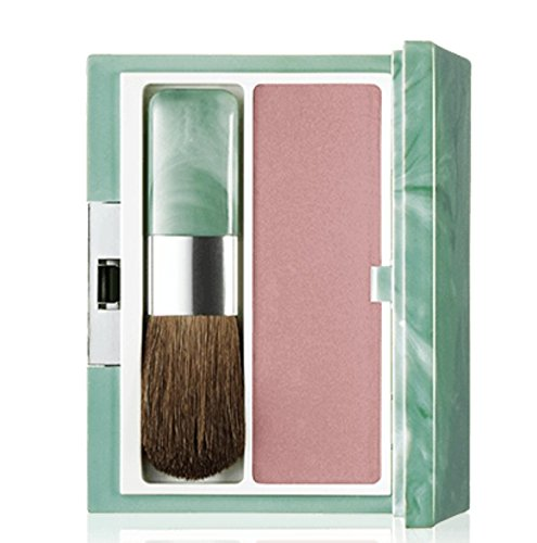 Clinique Face Care - 0.27 oz Soft Pressed Powder Blusher - #04 Pink Blush for Women by Clinique