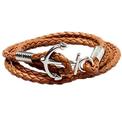 SWEETIE Colorful Bracelet Multi Wrap Nautical product image