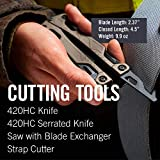 LEATHERMAN - OHT One Handed Multitool with