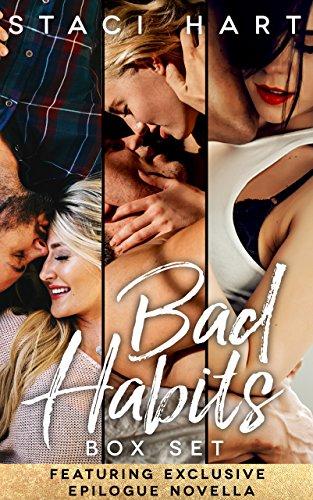 Bad Habits Box Set by [Hart, Staci]