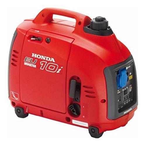 EU 10i - HONDA- Stromerzeuger - Generator - 1000W - Benzin bleifrei - autorisierter Vertrieb durch Holly® Produkte - STABIELO - holly-sunshade ® - holly mobiler Sonnenschutz-mobile sunshade holly ® -