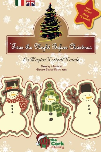'Twas the Night Before Christmas: La Magica Notte di Natale -