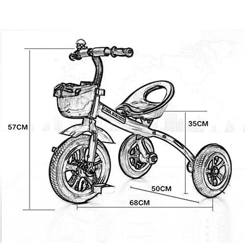 Chariot Enfant Gonflable Vélo Voiture Tricycle Bébé Jouet Roue hrQsdtC