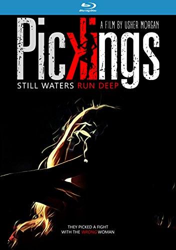 Pickings [Blu-ray]