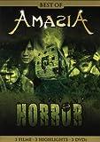 Best of Amazia - Horror [3 DVDs]