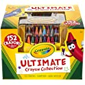 Save up to 30% on select Back to School essentials from Crayola