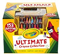 by Crayola (1464)  Buy new: $14.99$12.99 47 used & newfrom$10.63