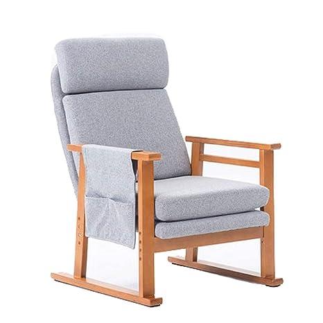 Amazon.com - WF-chairs Silla para El Almuerzo Silla De Casa De ...