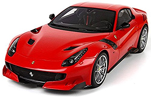 Bburago 1:24 - Ferrari Race & Play - F12tdf (Bburago 1 24)