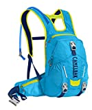 CamelBak Skyline 10 LR Crux Lumbar Reservoir Hydration Pack, Atomic Blue/Sulfur Springs, 3 L/100 oz Review