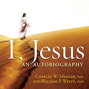 I, Jesus: An Autobiography Audiobook