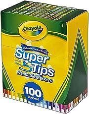 Crayola Super