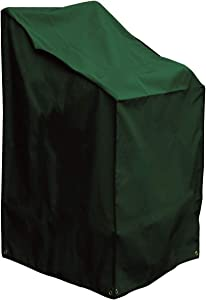 """Bosmere C572 Outdoor Cover, 26"""" x 28"""" x 29"""", Green"""