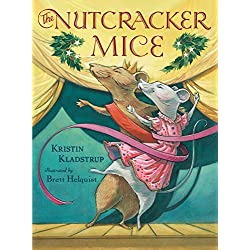 The Nutcracker Mice