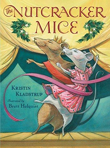 The Nutcracker Mice -