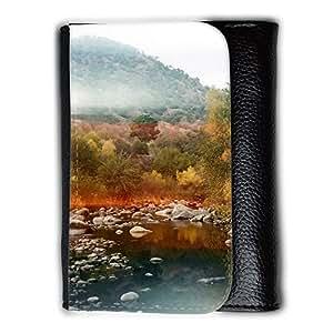 le portefeuille de grands luxe femmes avec beaucoup de compartiments // F00002920 al aire libre // Medium Size Wallet