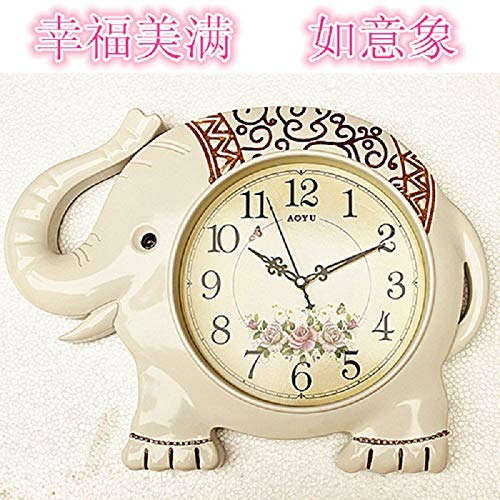 Amazon.com: KAWEAZ Wall Clock Saat Clock Reloj Cartoon Watches Relogio De Parede Wall Clocks Duvar Saati Relogio De Parede Decorativo Living Room: Home & ...