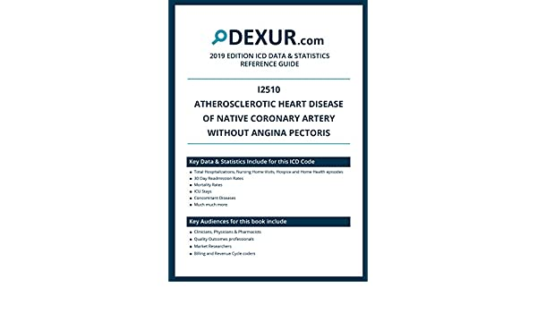 icd 10 code coronary heart disease