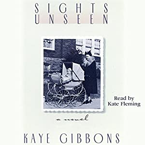Sights Unseen Audiobook