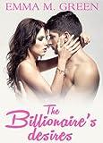 The Billionaire's Desires Vol. 3 (The Billionaire's Desires)