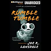 Rumble Tumble: A Hap and Leonard Novel #5 | Joe R. Lansdale